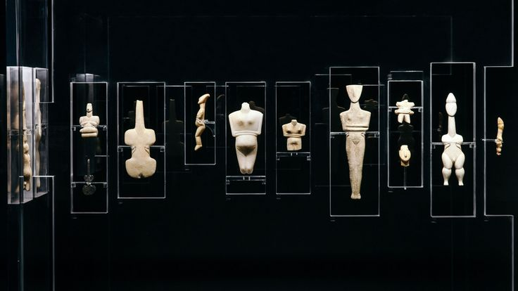 The Museum of Cycladic Art is a living, breathing organism. What started out as a moderately sized edifice intended to housethe Nicholas and Dolly Goulandris Collection in 1986, has managed to transform itselfinto a universally appealing destination, luring the most unlikely visitors into its charming, self-contained universe.