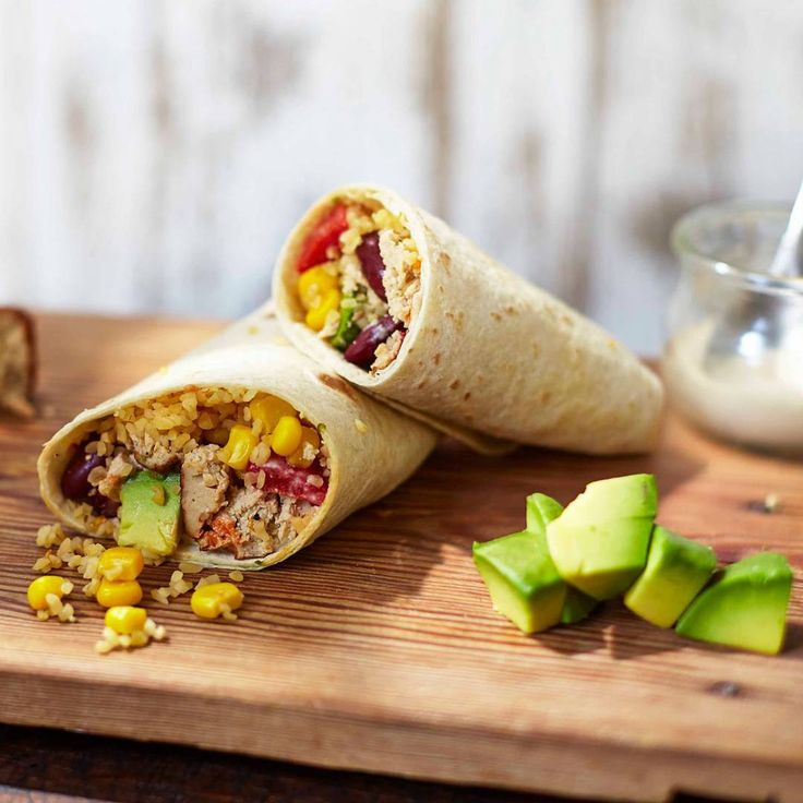 🌯 It's festival season and we can't wait to get our wellies on! We're sticking to no-cook, no-fuss recipes like our easy burrito. We want to know, what do you cook at festivals? What are your go-to camping classics? Find our vegan burrito online @bbcgoodfood 🌯
