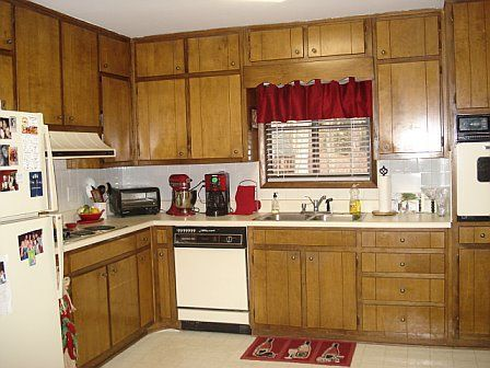 remodeling house on a budget