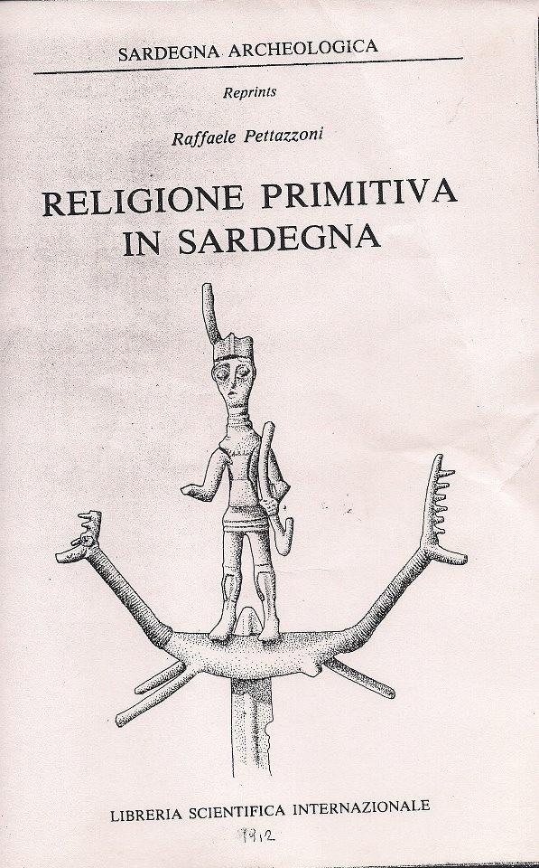 Religione primitiva in Sardegna