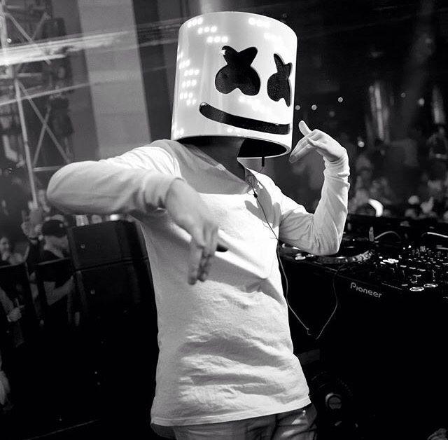 Marshmello.cool !!!!!