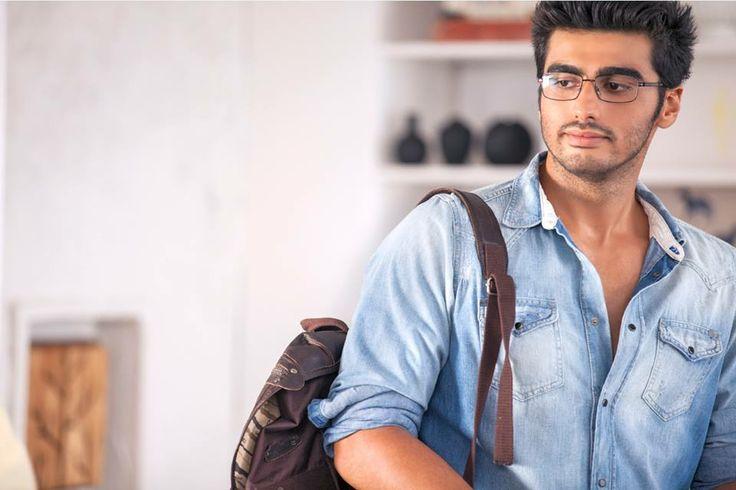 Arjun Kapoor from 2 States
