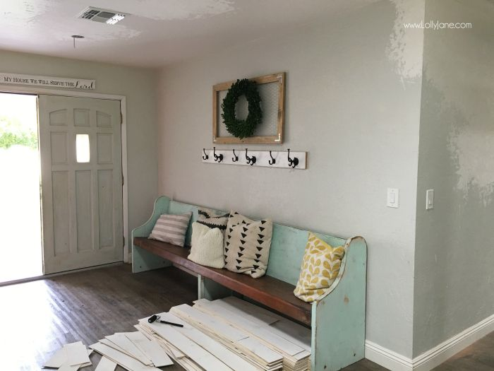 Best 25 Wall Treatments Ideas On Pinterest Wood Wall
