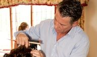 West Midlands based wedding hair specialist. Perfect hair on your perfect wedding day.  