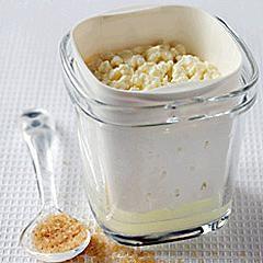 Faisselle- Recette de cuisine - Seb