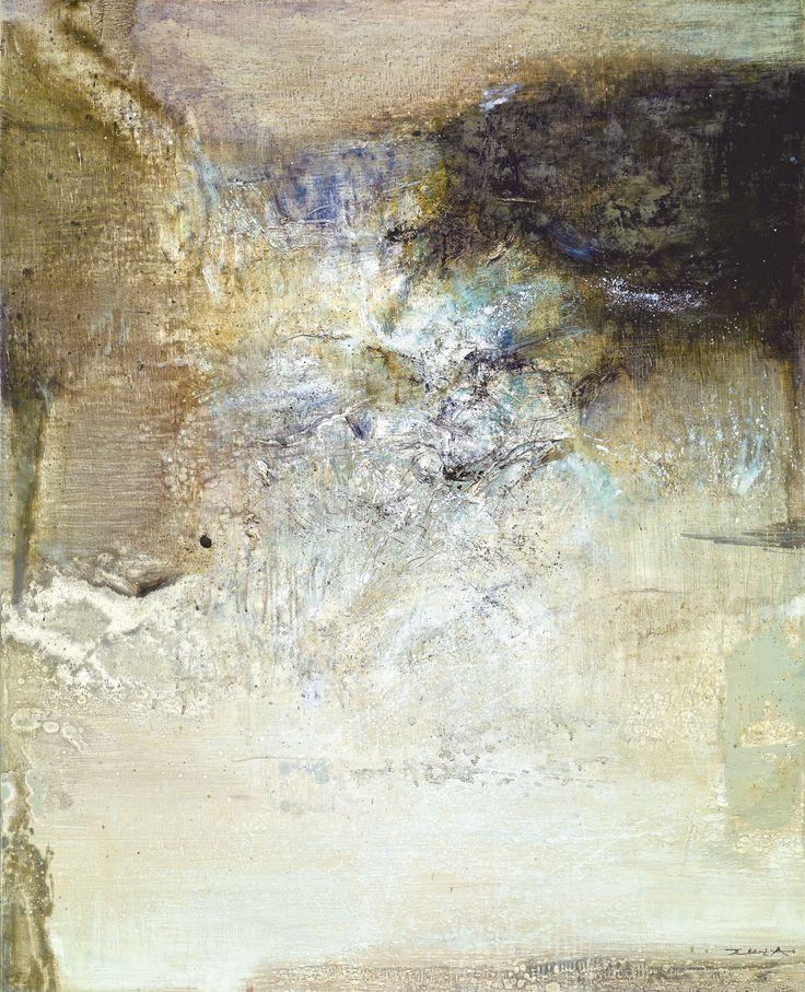 ZAO Wou-ki, 5.2.81, Ravenel Autumn Auction 2011 Hong Kong Lot 019