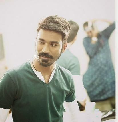 Will #Dhanush Settle Down In Mumbai?  Read More @ http://kalakkalcinema.com/will-dhanush-settle-mumbai/