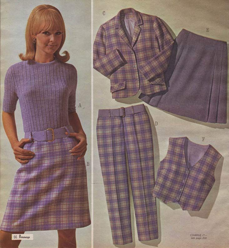 Fashion in the 1960s: Clothing Styles, Trends, Pictures & History