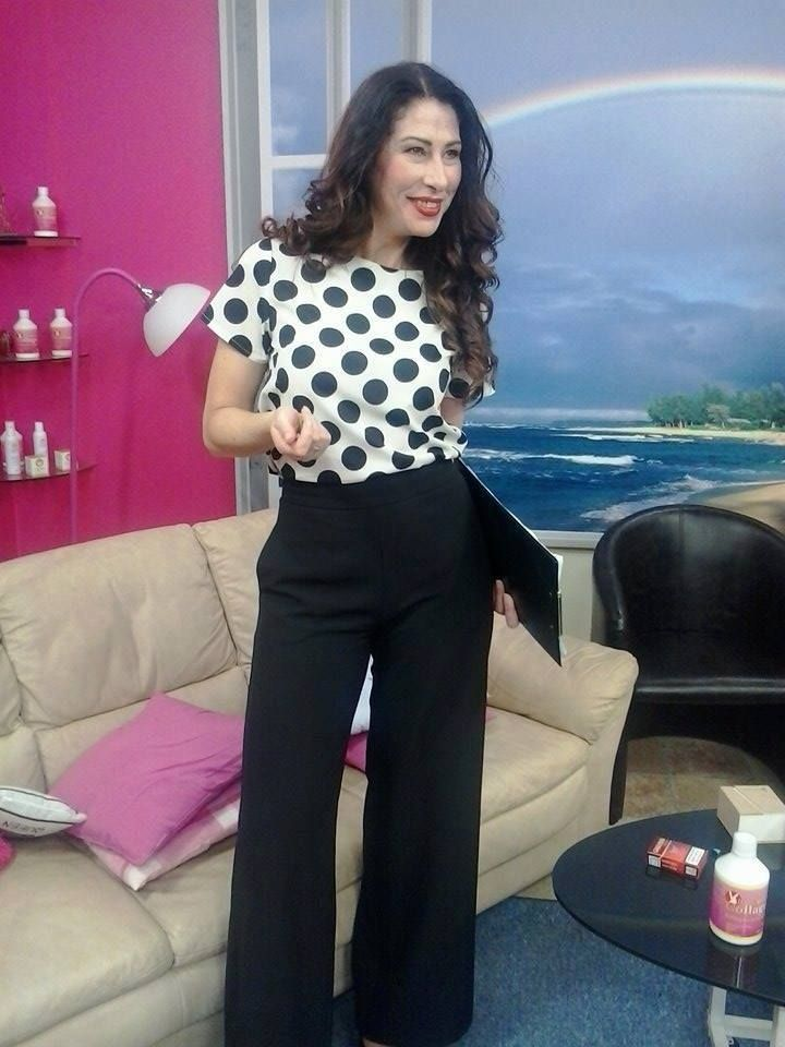 Total desireee outfit by Dessy <3