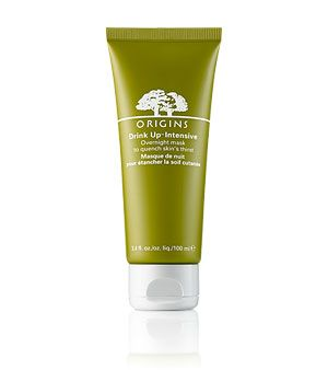 Drink Up Intensive Overnight mask. So good.