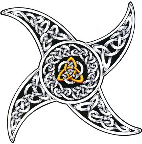 23 Scottish Tattoo Designs Ideas: 1000+ Ideas About Celtic Tattoos On Pinterest