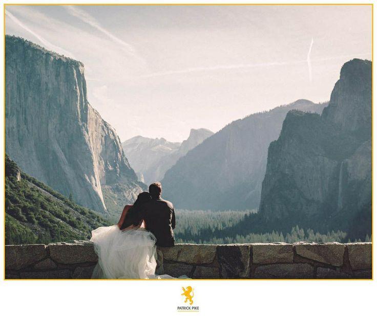 Yosemite Weddings: 109 Best Yosemite Elopements Images On Pinterest