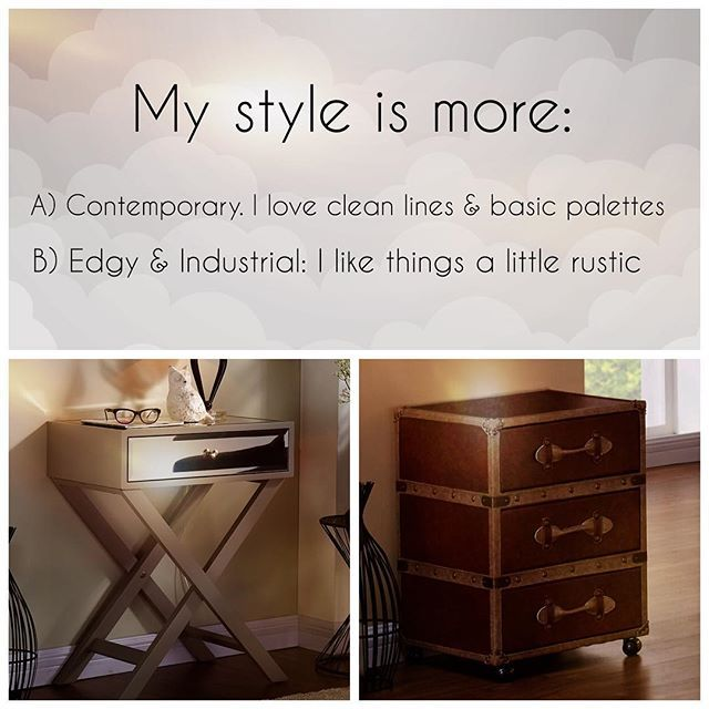 What's YOUR style? Share your answers in the comments below   inspireathome.com