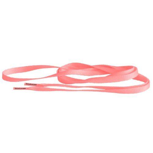 1 Paar Tubelaces Flat - Flach - 8,0 mm breit - verschiedene Farben und Längen + Rema Metallschlüsselring Ø 2 cm (120 cm, Neon Pink) - http://geschirrkaufen.online/masterdis/120-cm-1-paar-tubelaces-flat-flach-8-0-mm-breit-und-2-18