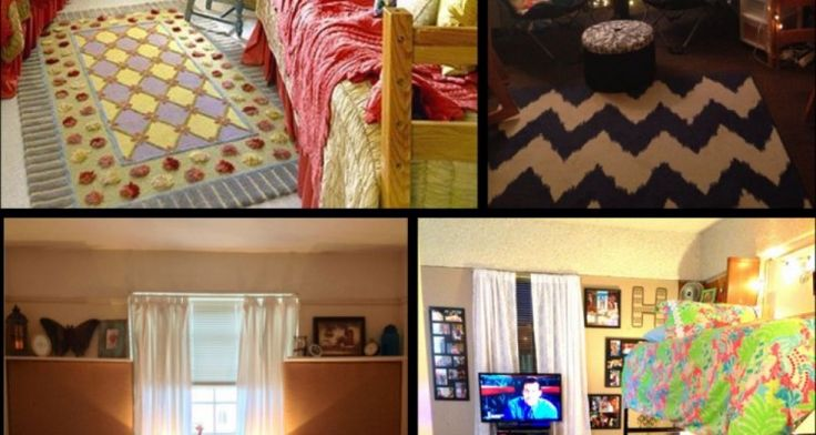 How to Arrange Awesome Twin Cute Dorm Room Bedding