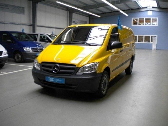 Toll Mercedes Benz Vito Zum Superpreis