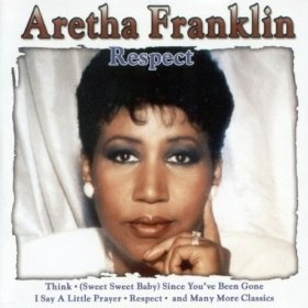 Respect - Aretha Franklin  From Tennessee!