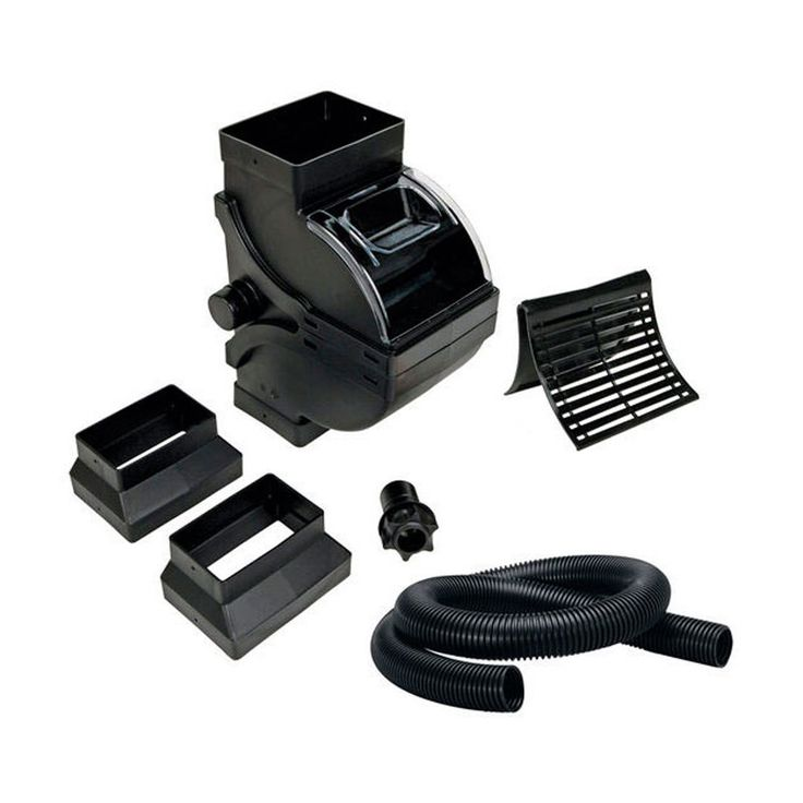 DiverterPro™ Rainwater Diverter