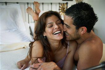 Cómo hacer el amor a un hombre en la cama