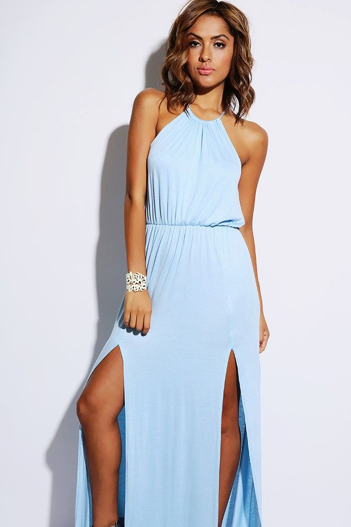 501 best images about LOVE LOVE LOVE A MAXI DRESS!! on Pinterest ...