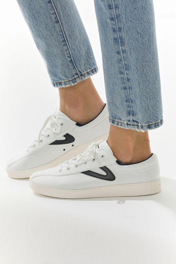 Tretorn Nylite Plus Sneaker | Sneakers