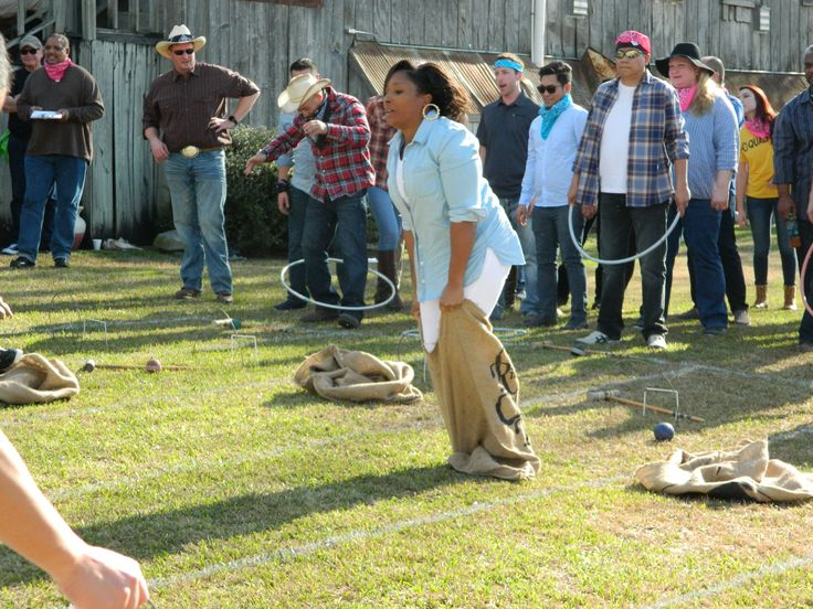 company picnic games for adults
