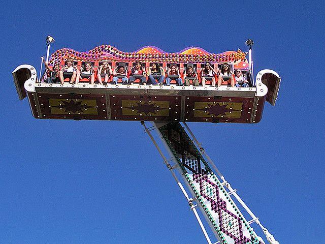 Fair Rides Calgary Stampede 2005 In 2019 Fair Rides