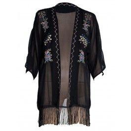Kimono Azteca Online T307