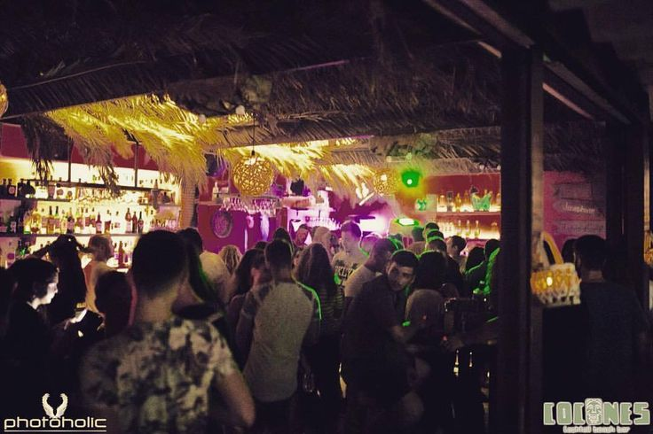 Cocones Beach Bar — Are you ready for Tonight??  🍾Cocones Out Of The...
