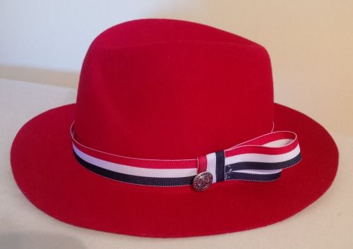 Where To Buy Red Fedora For Agent Carter How To Make