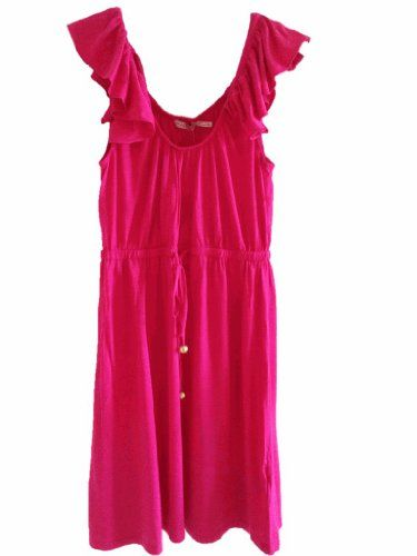 love: Couture Ruffles, Ruffles Sleeve, Juicy Couture, Ruffle Sleeve, Dresses Pink, Sleeve Dresses, Juciy Couture, Dresses 101