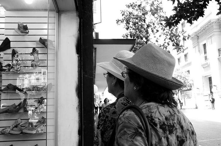 Flickr photo Santiago de Chile, enero 2014