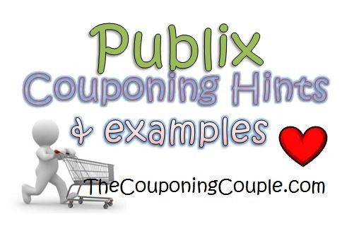 "Publix Couponing Hints   Publix Couponing Hints is designed to explain the details of how to coupon at Publix based on the Publix   Coupon Policy  . If you're new to couponing in general, be sure to check out the Coupon Lingo page to make things easier for you!    var ci_cap_scriptId = ""195551""; var ci_cap_bid = ...  Click the link below to get all of the details  ► http://www.thecouponingcouple.com/publix-couponing-hints/"