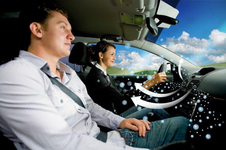 Опасен ли для здоровья запах нового автомобиля?