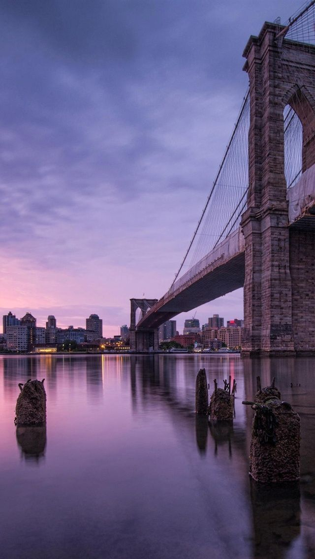 See More Picture About Brooklyn Bridge Wallpaper Hd Iphone Wallpaper In 2021 Bridge Wallpaper Brooklyn Bridge Brooklyn Brooklyn bridge hd wallpaper