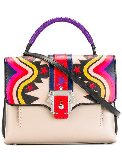 PAULA CADEMARTORI Faye ハンドバッグ プチ. #paulacademartori #bags # #
