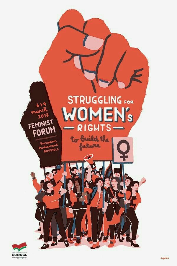 Pin By Dave Higgins On Feminismo 8th Of March Feminism Poster Feminism Art