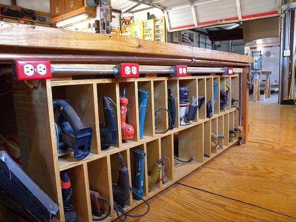 Model  Tools Garage Ideas Workshop Organization Workshop Storage Garage