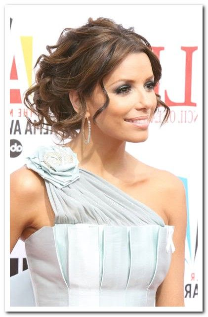 Image detail for -Bridesmaid-Hairstyles-for-Medium-Length-Hair_12