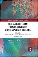 Neo-Aristotelian Perspectives on Contemporary Science
