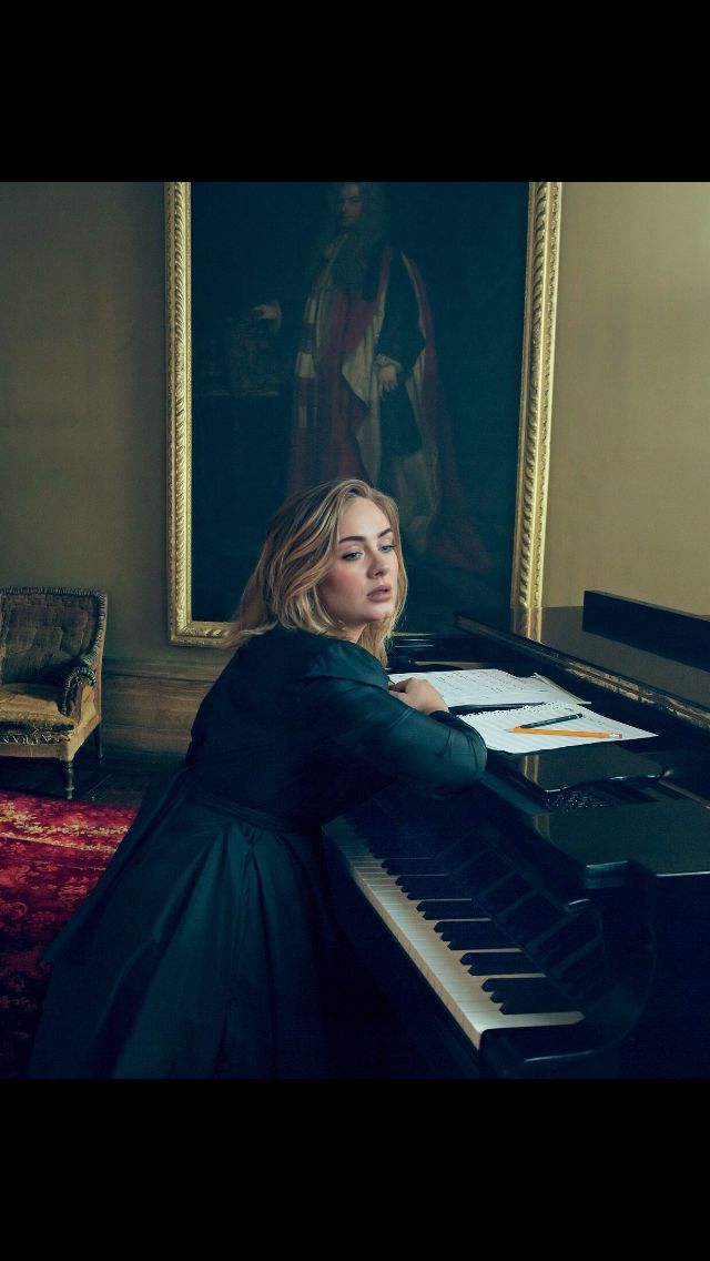 """does adele write her own songs When and where did you and adele write """"someone like you  she told me  she wanted to write a song about her heartbreakthat was how."""