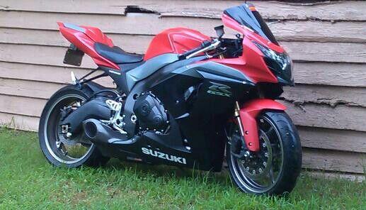 suzuki gsxr1000 k9 bike life pinterest motorcycle. Black Bedroom Furniture Sets. Home Design Ideas