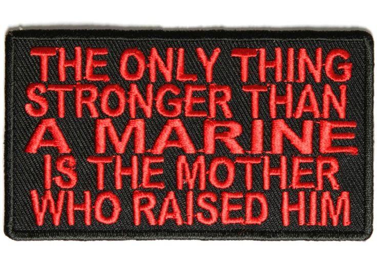 Marine Mom @Linda Bruinenberg Bruinenberg Bruinenberg Underwood