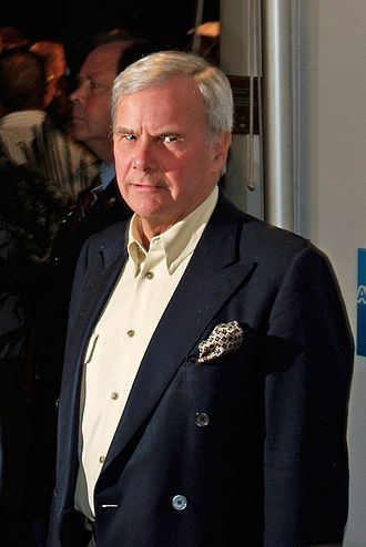 """Thomas John """"Tom"""" Brokaw; born February 6, 1940) is an American television journalist and author, best known as the anchor and managing editor of NBC Nightly News from 1982 to 2004"""