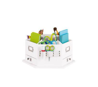 ... de rangement pour bureau | Home - Craft Room | Pinterest | Bureaus