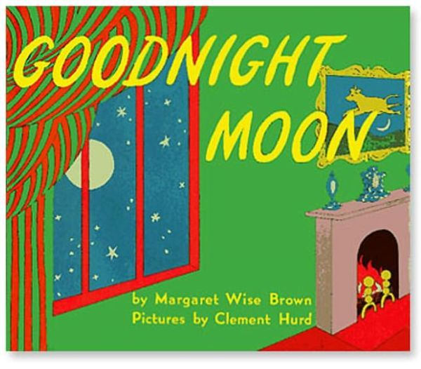 Goodnight Moon is an American childrens picture book written by Margaret Wise Brown and illustrated by Clement Hurd. Description from pixgood.com. I searched for this on bing.com/images