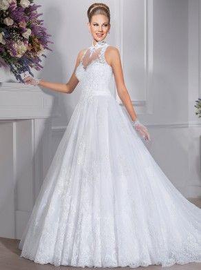 Descubra mais sobre as coleções que continuam encantando todas as noivas que passam pela Nova Noiva:jardim01  - Coleção de vestidos de noiva J´adore