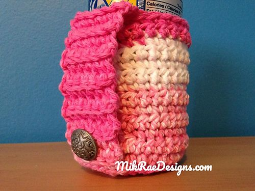 135 Best Crochet Cozy Coozy Images On Pinterest Crochet Cozy