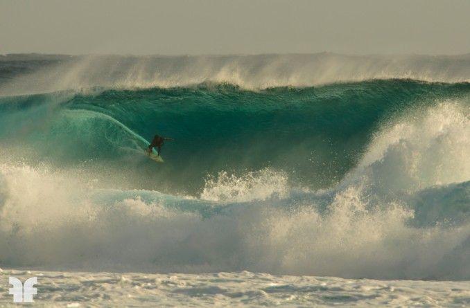 BEST-OF : gros swell à la Réunion | Surf Session