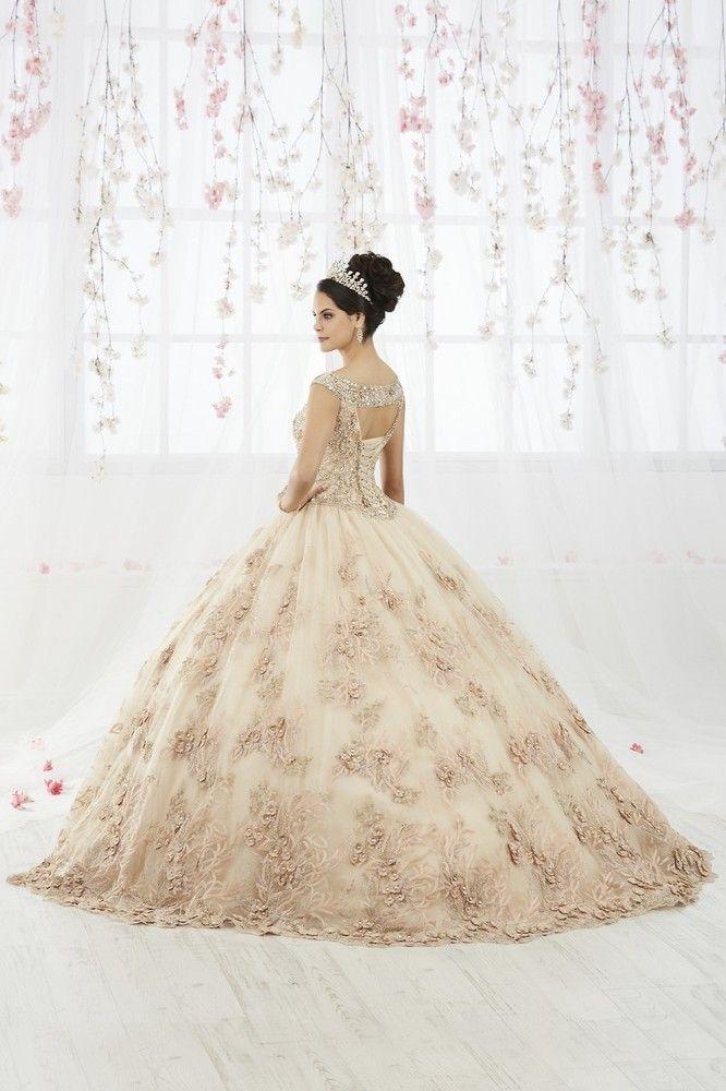 1a7c0c19856 Quinceanera Dress  26918  quinceañeracollection  quinceañera2018   joyfuleventsstore